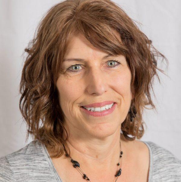 Suzie Martinez portrait