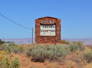 Chapter sign