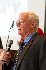 Dr. Bob Trotter