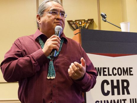 CHR Summit Speaker