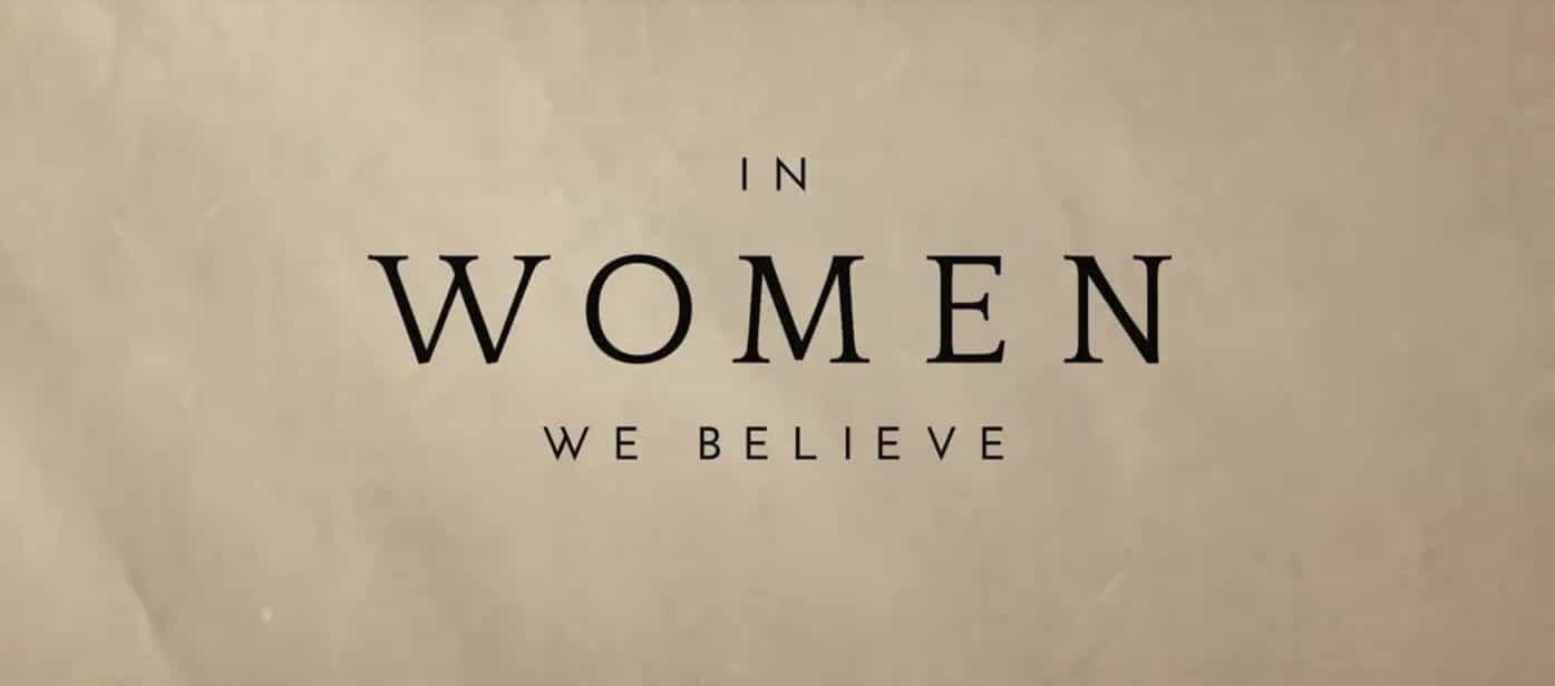 in-women-i-believe