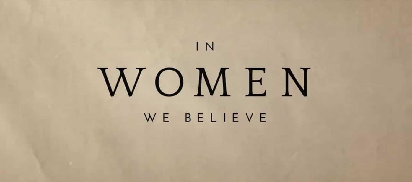 in-women-i-believe