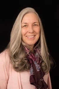 Heidi Wayment, Ph.D., Chair, Department of Psychological Sciences