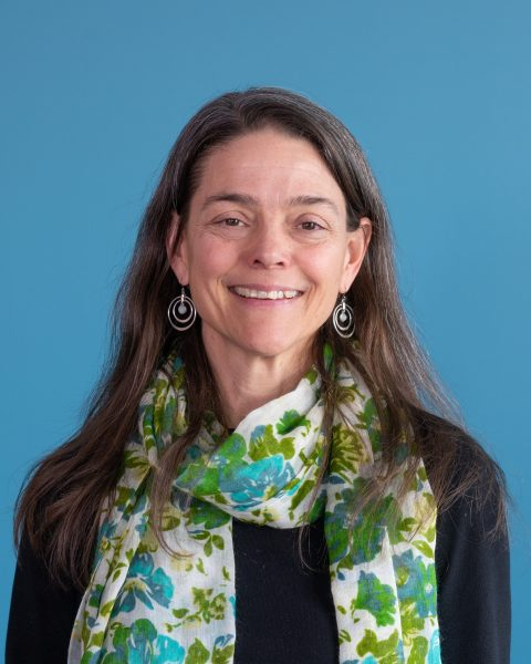 Photo of Nora Dunbar, Ph.D., Associate Chair of the Department of Psychological Sciences
