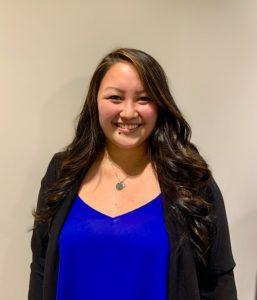 Photo of PSY 408C Student Tia Burgess