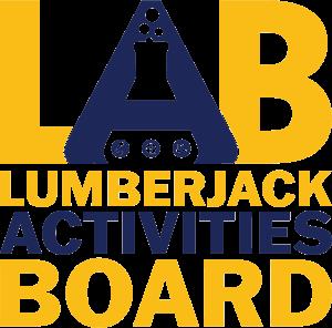 Lumberjack Activities Board