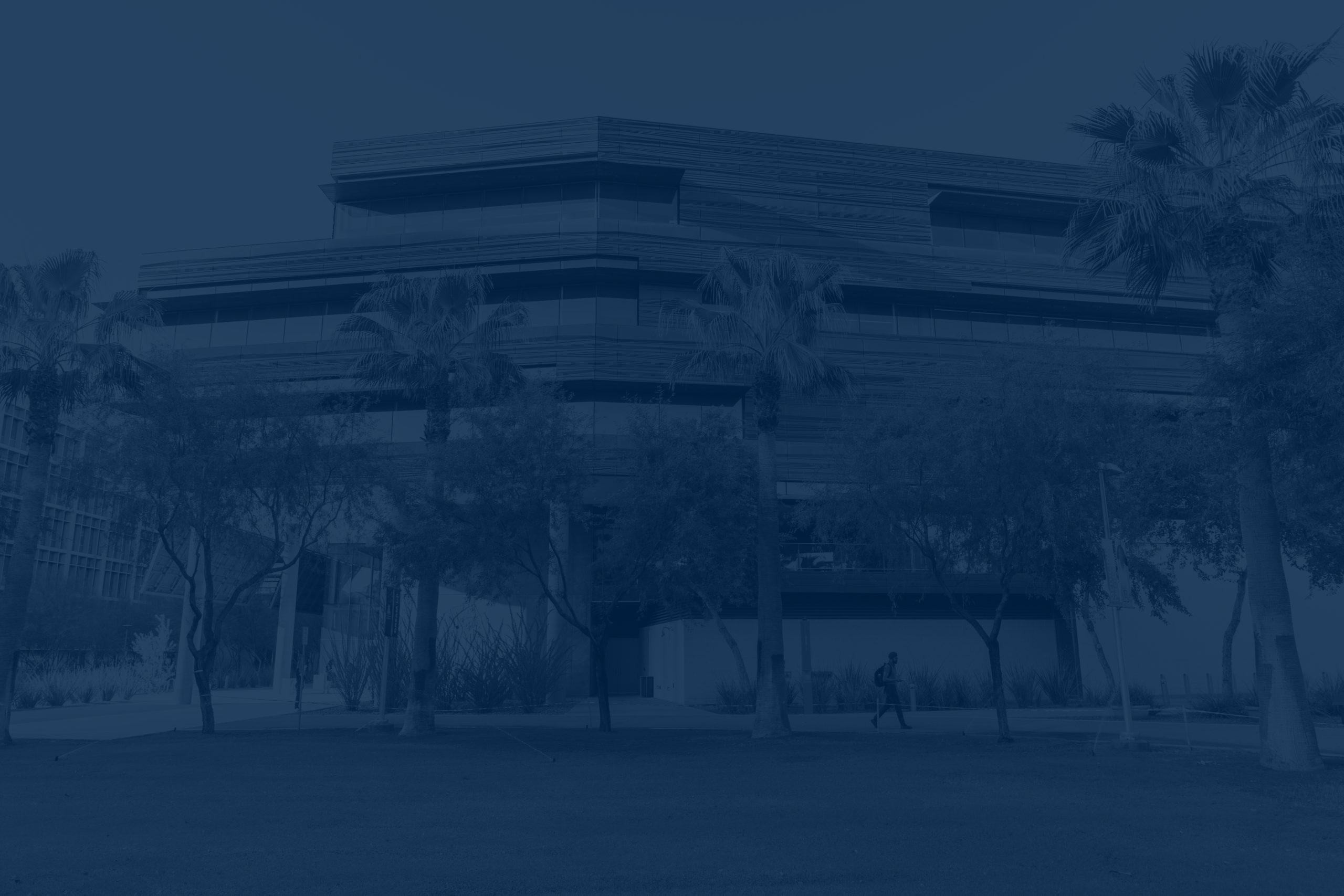 NAU's Impact section image