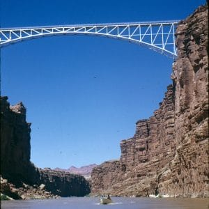 [Historic Navajo Bridge]