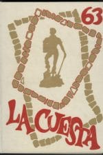 La_Cuesta_1963 cover