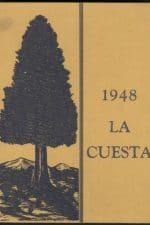 La_Cuesta_cover_1948