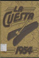 La_Cuesta_cover_1954