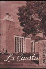 La_Cuesta_cover_1958