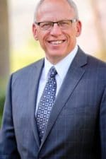 Dr. Garry Philip Damore nau coe esteemed alumnus