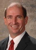 Dr. Joseph Shepard nau esteemed alumnus