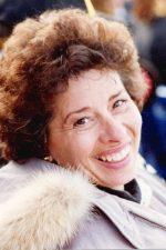 Dr. Margaret Ann Hughes esteemed alumusi of nau's coe