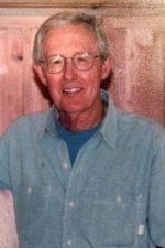 Dr.Ray VerVelde nau coe alumnus