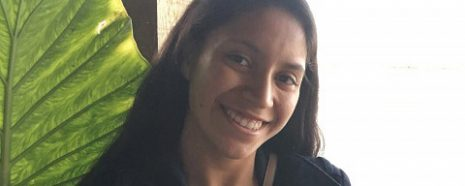Arizona Teachers Academy at NAU in the news, Elide Gutierrez