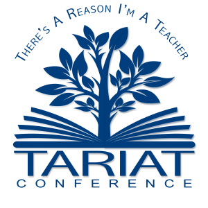 TARIAT Conference logo
