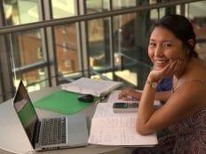 nau native american student
