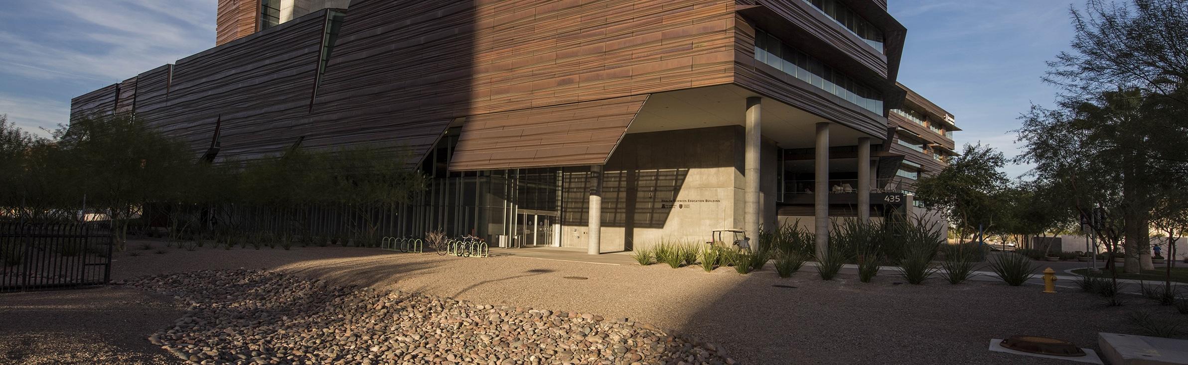MS Athletic Training at PBC | Phoenix Biomedical Campus