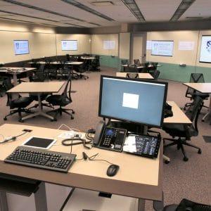 The Learning Studio at NAU
