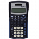 TI-30X Calculator