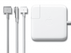 Apple Chargers available for rent at NAU