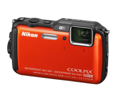 Nikon Coolpix available for rent at NAU