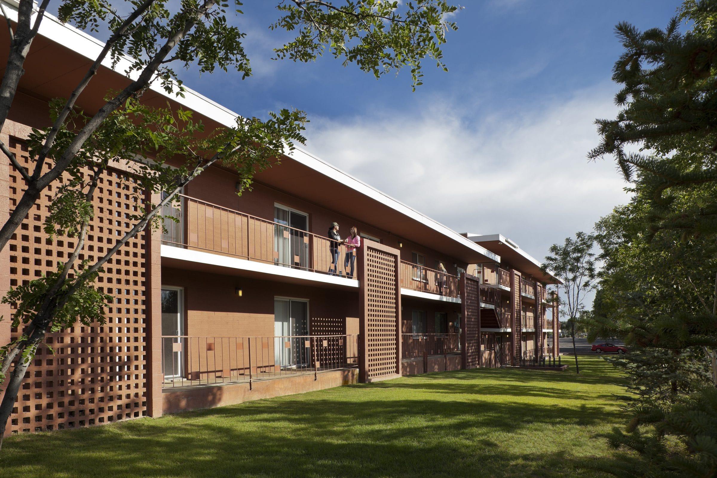 Residence Hall Roseberry Housing Amp Residence Life