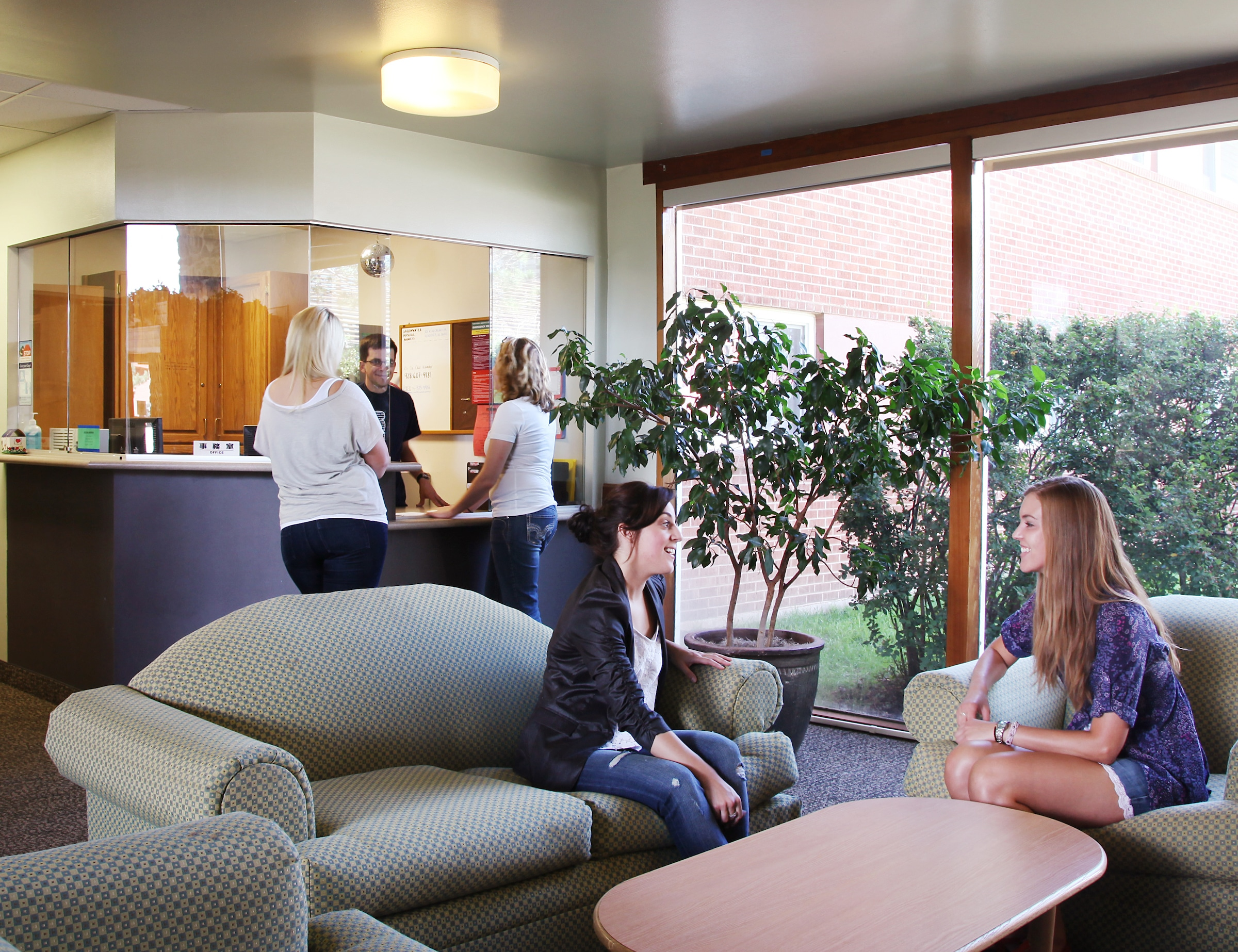 Residence Hall Gillenwater Housing Amp Residence Life