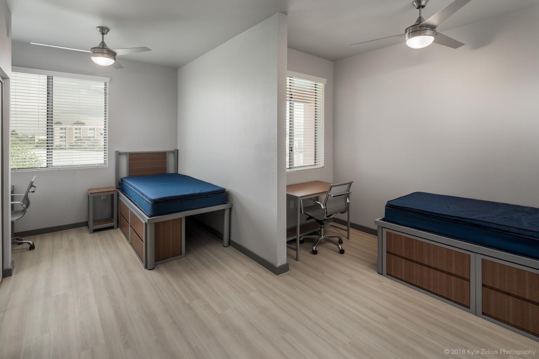 College Apartment Kitchen Storage
