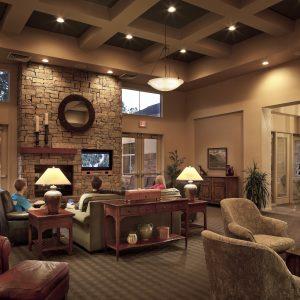 Residence Hall Pine Ridge Village Housing Amp Residence Life