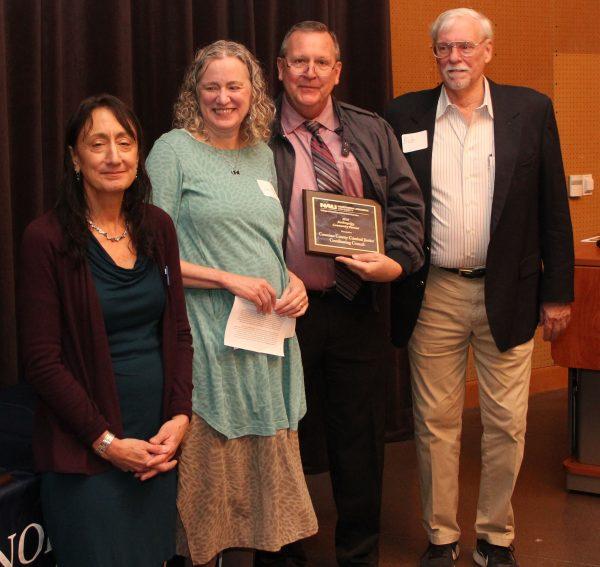 Coconino County Criminal Justice Award