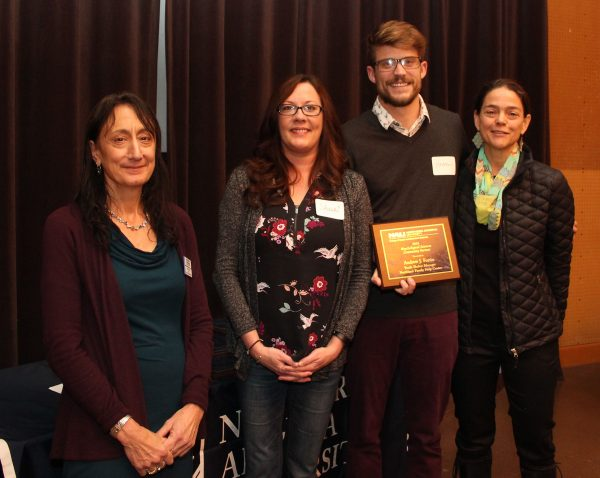 Northland family Help Center award