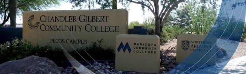 NAU at Chandler-Gilbert Community College