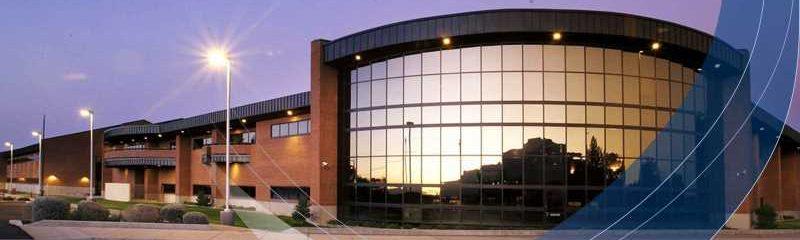 NAU Thatcher Campus