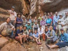 Connect with nau Geology Alumni
