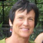 Dr. Margaret Hiza Redsteer