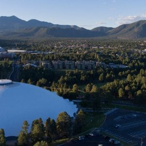 nau's ses division of sustainability