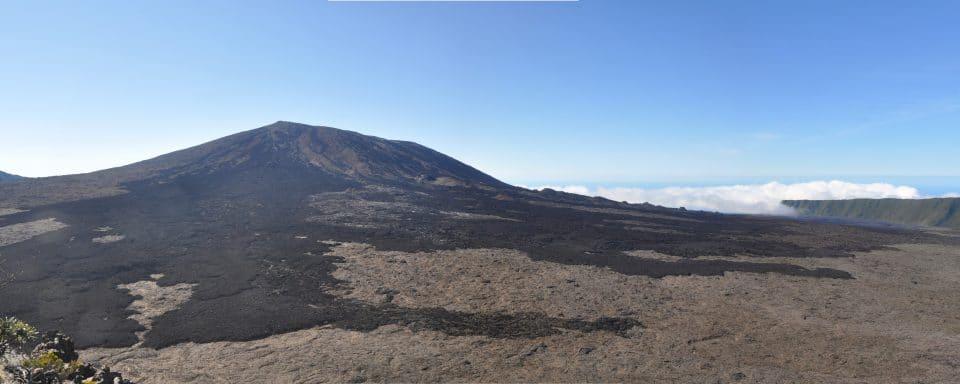 nau students study volcanoes in SES programs