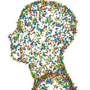 Microbiome image