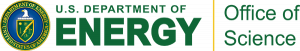 U.S. Department of Energy, Office of Science logo