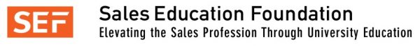 Sales Education Foundation Logo