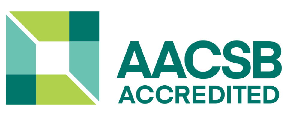 ACCSB Accredited Logo