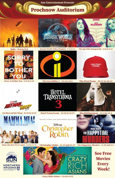 Prochnow movie list poster